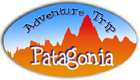 Patagonia Adventure Trip: Outdoor travel, trekking Patagonia: Fitz Roy, glaciers, Torres del Paine - HOME