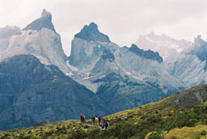 Patagonia Adventure Trip: Outdoor travel with comfort - Torres del Paine Trek