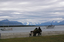 Patagonia Adventure Trip: Outdoor travel hiking Patagonia - Puerto Natales, Patagonia, Chile