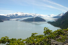 Grey Glacier, Torres del Paine -  Intense Trekking Patagonia trails (VAT) with Patagonia Adventure Trip