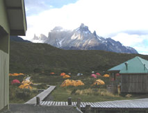 Patagonia Adventure Trip: Outdoor travel trekking Patagonia - Camping in  Patagonia unforgettable landscapes