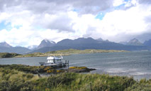 Beagle Channel Navigation, Ushuaia - Patagonia Adventure Trip